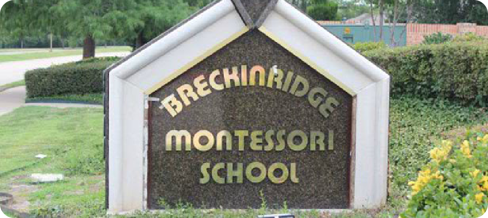 Breckinridge Montessori School